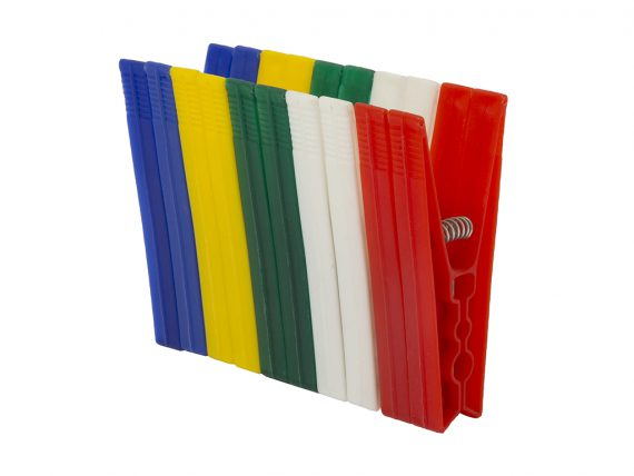 cloth pegs (pack of 10 pcs.)