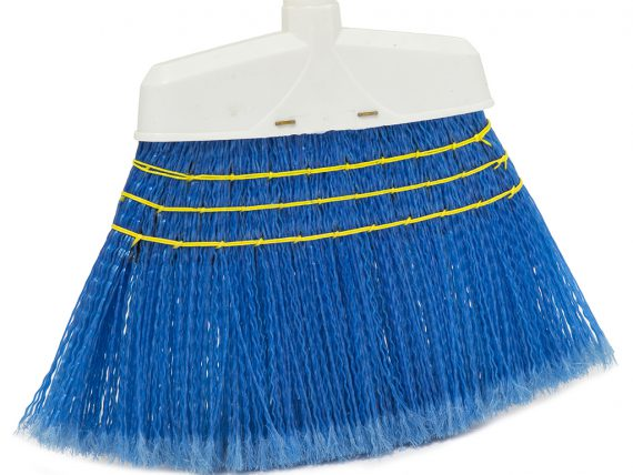luxor filling broom