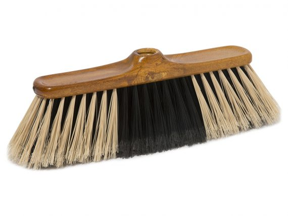 athena broom simil wood