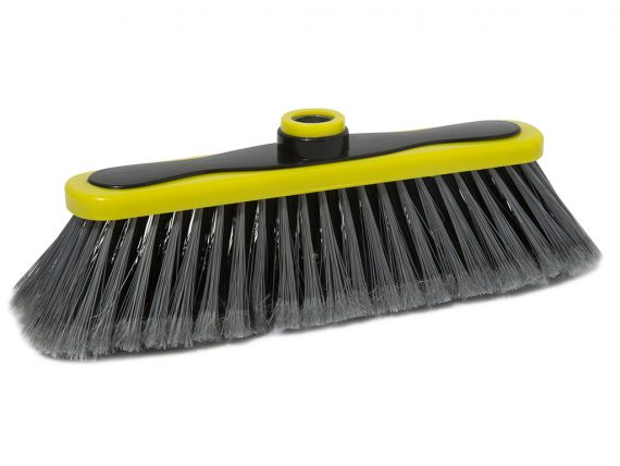 fashion broom