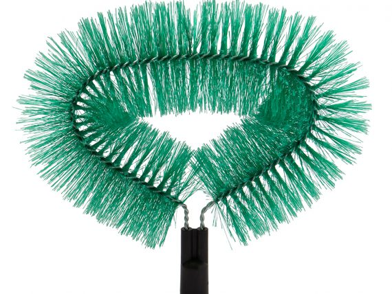 oval ceiling duster