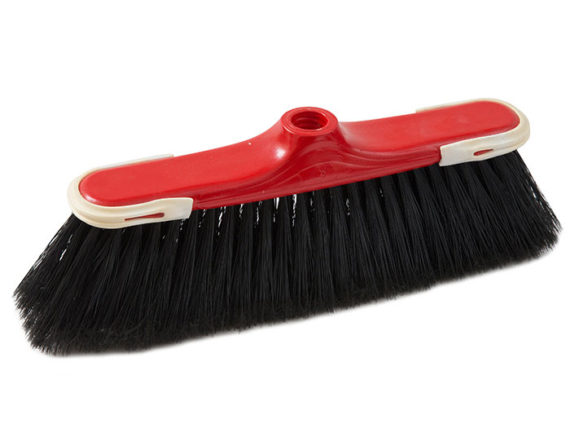 klenia broom with rubber