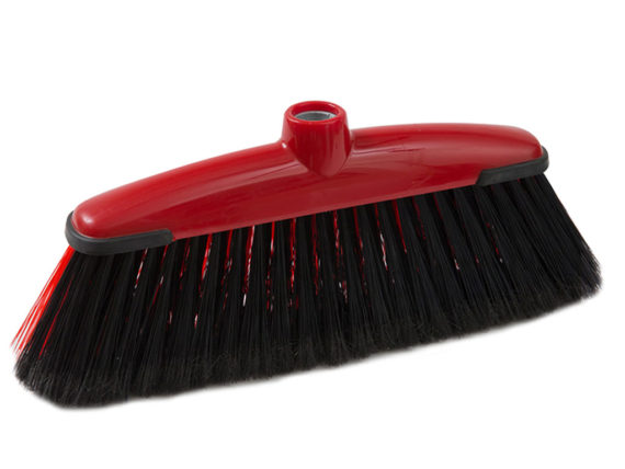 "milly broom ""duo-special"" (fibre 2 in 1)"