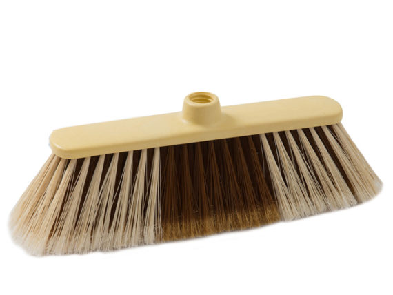 punto broom brown-beige