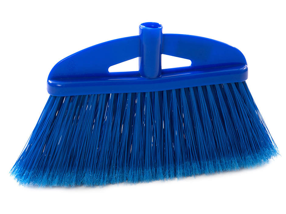 ideal broom colored