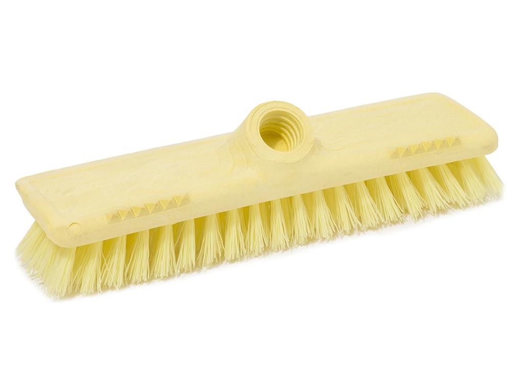 eko. scrubbing  brush
