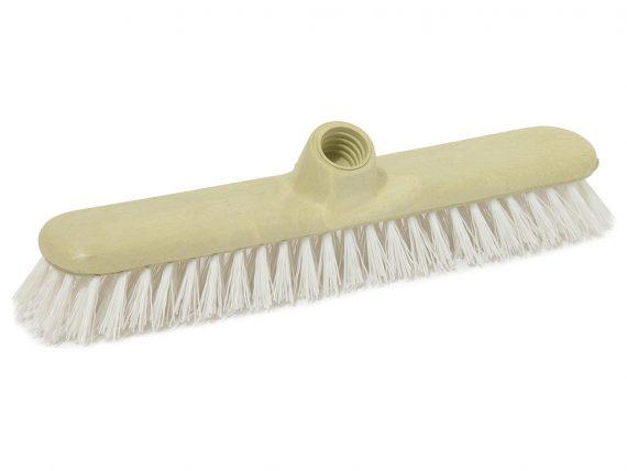 luxor eko. scrubbing brush