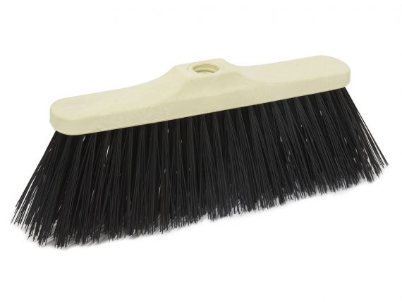 industrial broom