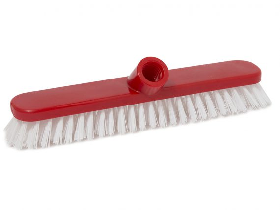 luxor scrubbing brush