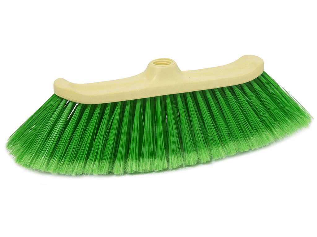 pavone broom colored