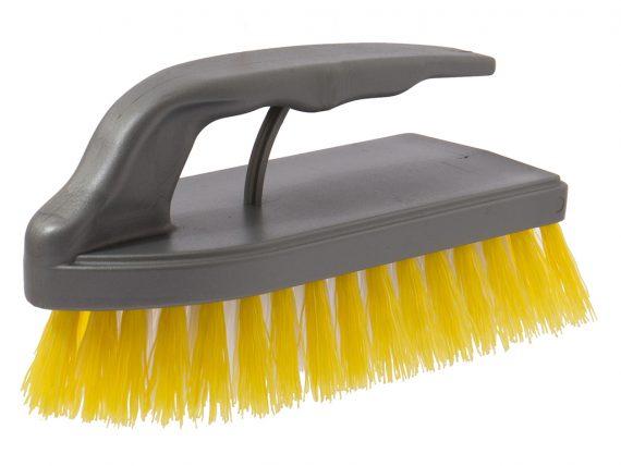 ferrino laundry brush silver color block