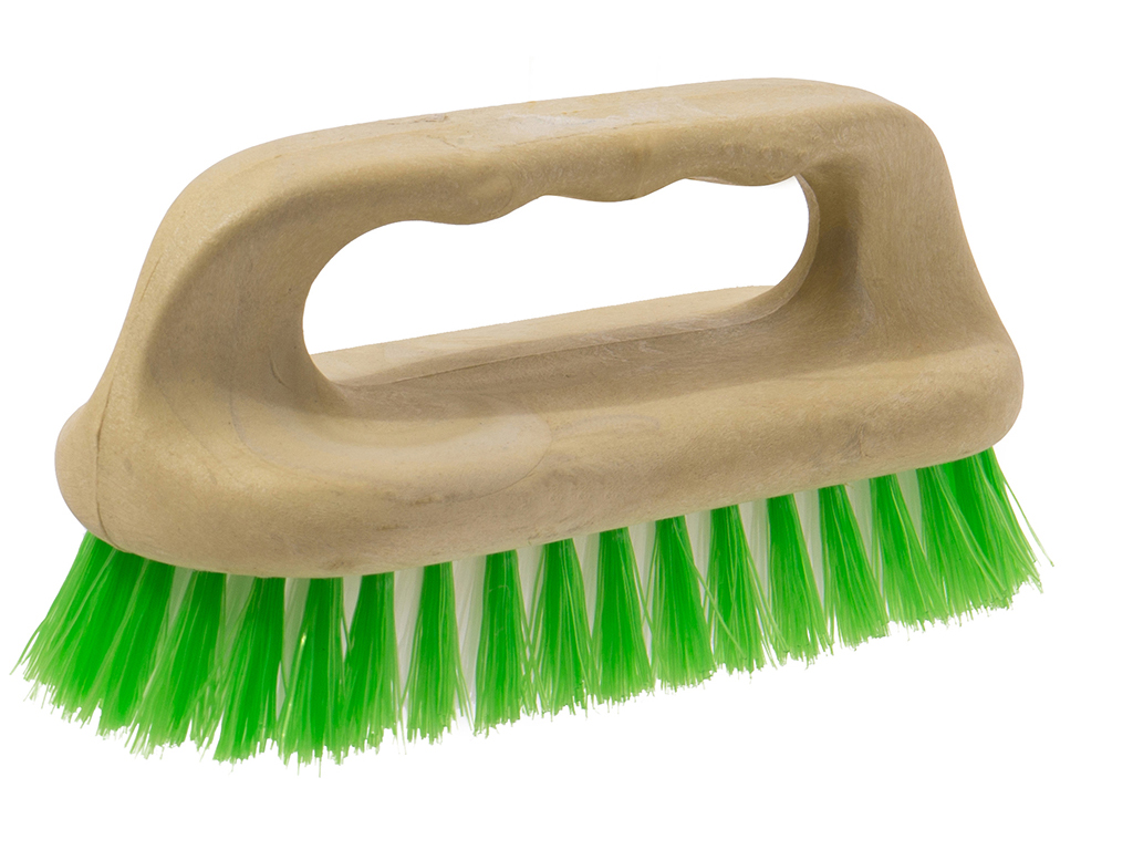 speedy laundry brush