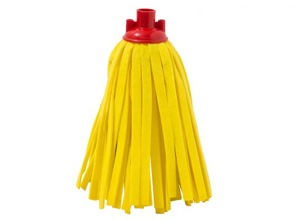synthetic mop 40×25 yellow