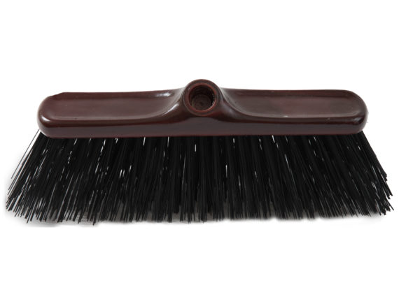 athena angled broom