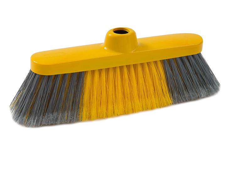 justy broom