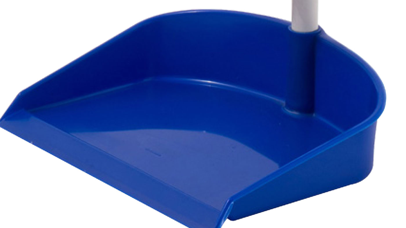 Dustpan Sets